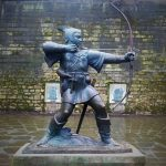 The Nottingham Robin Hood Trail: Follow in the Footsteps of the Famous Outlaw