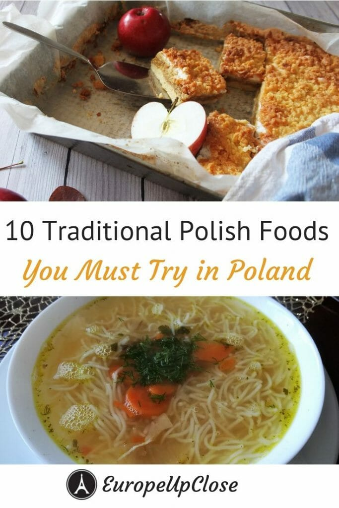Polish Food - The best Polish Dishes you must try