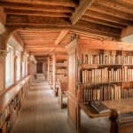 Discover The Last Chained Libraries in England