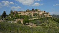 Tuscany Holiday - Montefioralle