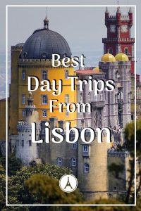 Click here for the best day trips from Lisbon. Discover what you can do with that little extra time between Lisbon and your next destination. #europetrip #europetravel #europeitinerary #traveltips #travel #portugaltrip #portugaltravel #luxurylifestyle #luxurytravel #daytripsfromlisbon #lisbonportugal #portugal #lisbon #daytrips