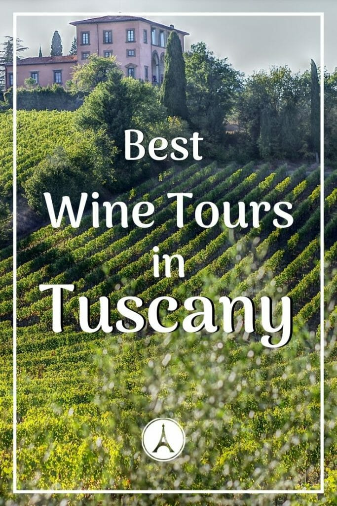 Click here to discover the best Tuscany wine tours that you can go on to indulge in the beautiful culture, views, and food of the Italian regions. #europetrip #europetravel #europeitinerary #traveltips #travel #italytrip #italytravel #luxurylifestyle #luxurytravel #tuscany #tuscanyitaly #italy #florence #tuscanwinetours