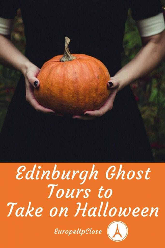 Check this out to make the most out of your Halloween. Pick the best Edinburgh ghost tours that will surely send shivers down your spine. #europetrip #europetravel #europeitinerary #traveltips #travel #unitedkingdomtrip #scotlandtravel #luxurylifestyle #luxurytravel #edinburgh #edinburghscotland #scotland #unitedkingdom #edinburghghosttours