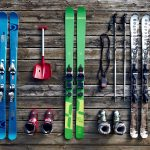 Ski Gear: Ultimate Ski Trip Packing List