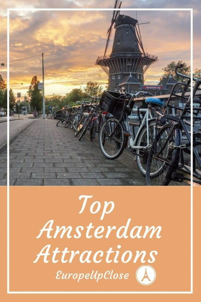 Discover what to do in Amsterdam for your next trip to the Netherlands. Explore the lively town at your leisure and find your passion in town. #europetrip #europetravel #europeitinerary #traveltips #travel #netherlandstrip #netherlandstravel #luxurylifestyle #luxurytravel #amsterdam #amsterdamnetherlands #netherlands #westerneurope #topamsterdamattractions