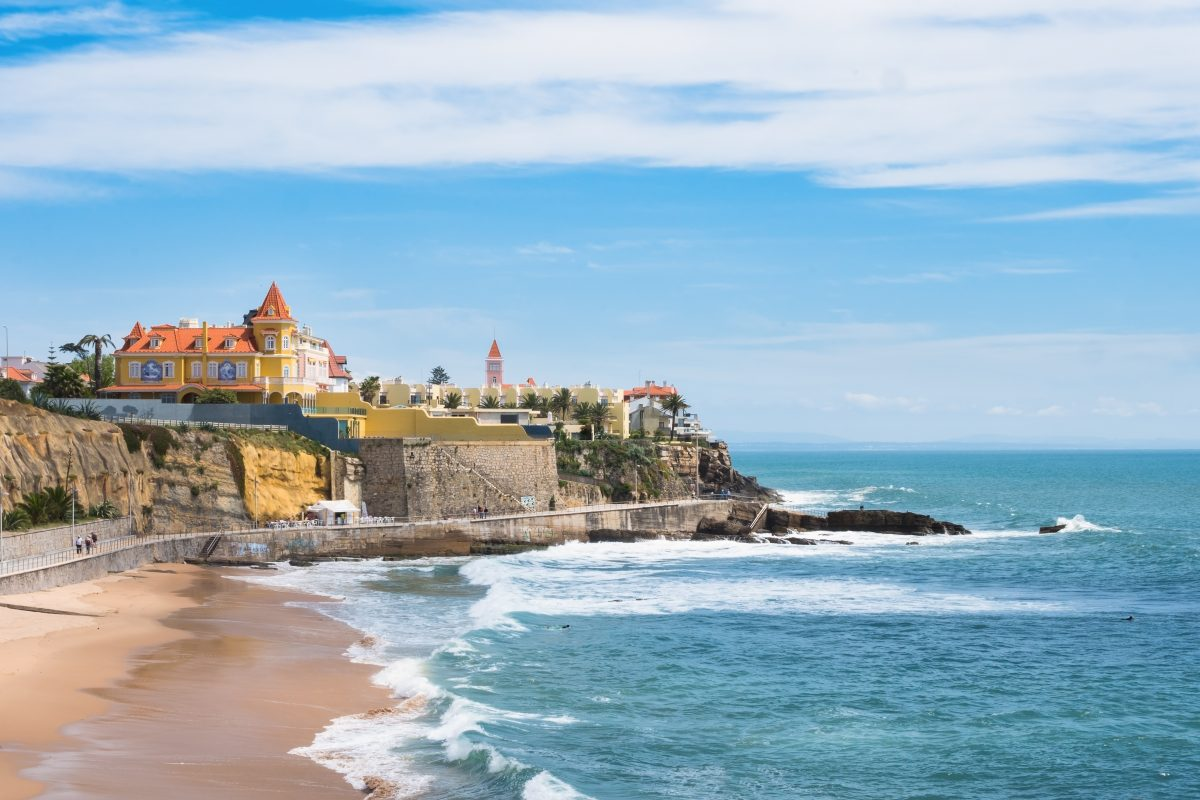 Best Day Trips From Lisbon