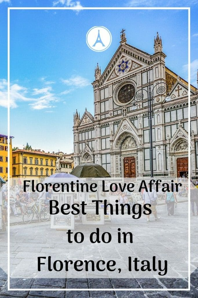 Must read before taking a trip to Italy. Discover all the amazing things to do in Florence and start planning your dream vacation. #europetrip #europetravel #europeitinerary #traveltips #travel #italytrip #italytravel #luxurylifestyle #luxurytravel #florence #florenceitaly #italy #southernitaly #thingstodoinflorence