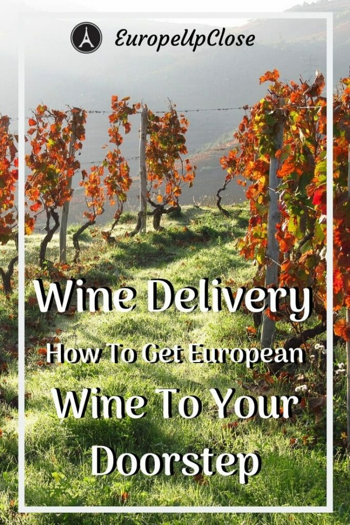 Discover the absolute best European bottles available for wine delivery. Learn some new wine facts and maybe even discover a favorite region. #europetrip #europetravel #europeitinerary #traveltips #travel #winetrip #winetravel #luxurylifestyle #luxurytravel #winedelivery #europeanwine #wineeuropean #wineonline #deliverywine