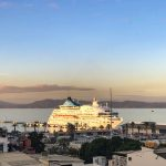 Eastern Mediterranean Cruise: 3 Continents Cruise