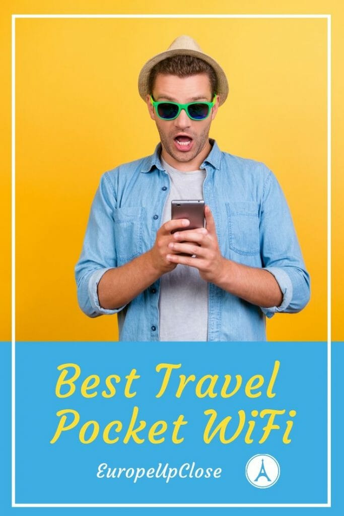Best Pocket WiFi for travel - Portable WiFi - How to get Internet abroad - Best Travel WiFi #WIFI #DigitalNomad #Travel #Longtermtravel #TravelBlogger #TravelBlogging #traveltips #traveler #traveling #internet #internetabroad