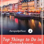 Best Things to Do in Copenhagen Denmark including tops Copenhagen attractions and the top sight you must put on your Copenhagen Things to do list and your scandinavia travel tips and scandinavia itinerary. #copenhagen #denmark #nyhavn #kobenhavn #scandinavia #visitdenmark #copenhagenitinerary #copenhagensights #copenhagenthingstodo #europe #traveleurope #travel #itinerary #travelideas #traveltips #danish #luxurytravel #traveling #wanderlust #nordic #nordiccountries #europeupclose
