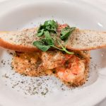 Prawn Saganaki Recipe – The Ultimate Greek Dish