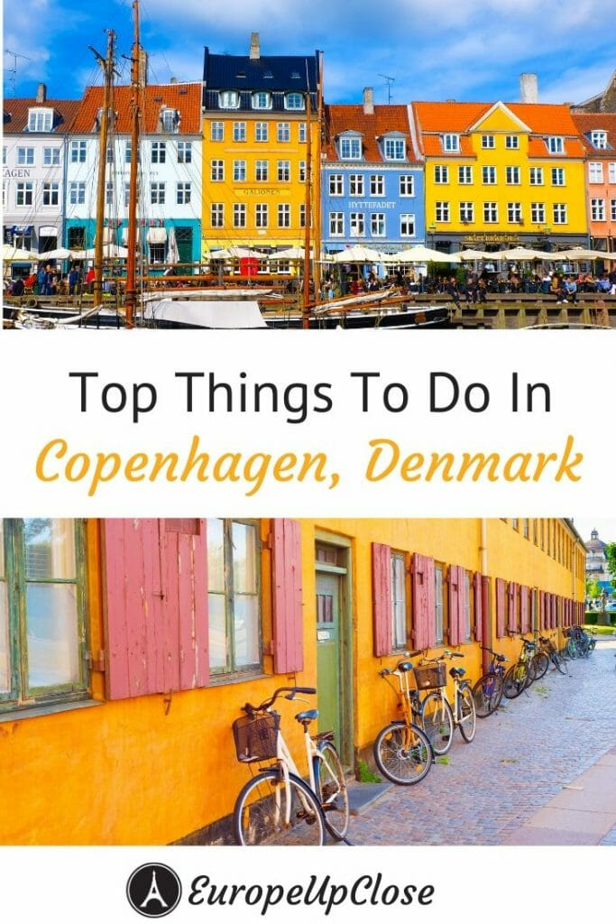 Best Things to Do in Copenhagen Denmark including tops Copenhagen attractions and the top sight you must put on your Copenhagen Things to do list and your skandinavia travel tips and scandinavia itinerary. #copenhagen #denmark #nyhavn #kobenhavn #scandinavia #visitdenmark #copenhagenitinerary #copenhagensights #copenhagenthingstodo #europe #traveleurope #travel #itinerary #travelideas #traveltips #danish #luxurytravel #traveling #wanderlust #nordic #nordiccountries #europeupclose