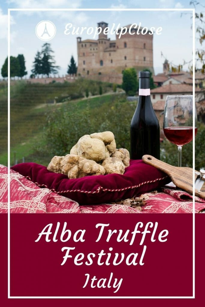 Alba Truffle Festival - A Must For Italian Truffle Lovers and Everyone who loves Italian Food - Fine Dining - Italian cuisine - White truffles - Black truffles - Truffle hunting - Truffle recipes - #Foodies #Truffles #Italy #Finedining #truffles #whitetruffles #blacktruffles #truffleoil #italianfood #pasta #italiandishes #pastarecipe #specialoccasion #travel #foodtravel #europeupclose