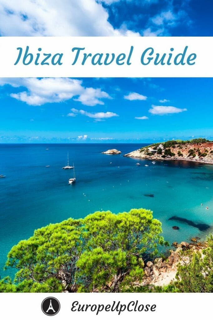 Ibiza is the party island of Europe, but there are so many other great things to do in Ibiza Spain. Read this great Ibiza guide to help your plan your Ibiza holidays - Ibiza Things To Do in Ibiza- Plan Your Perfect Ibiza Trip - Ibiza Things to do in - Ibiza Spain Itinerary - Things to do in Ibiza Spain - Ibiza Travel Guide - Ibiza Travel Tips - Ibiza spain beaches - Ibiza beaches - Ibiza party - ibiza nightlife #balearicislands #ibizaguide #spaintravel #ibizatrip #ibizaparty #thingstodo #traveltips #spain #ibiza