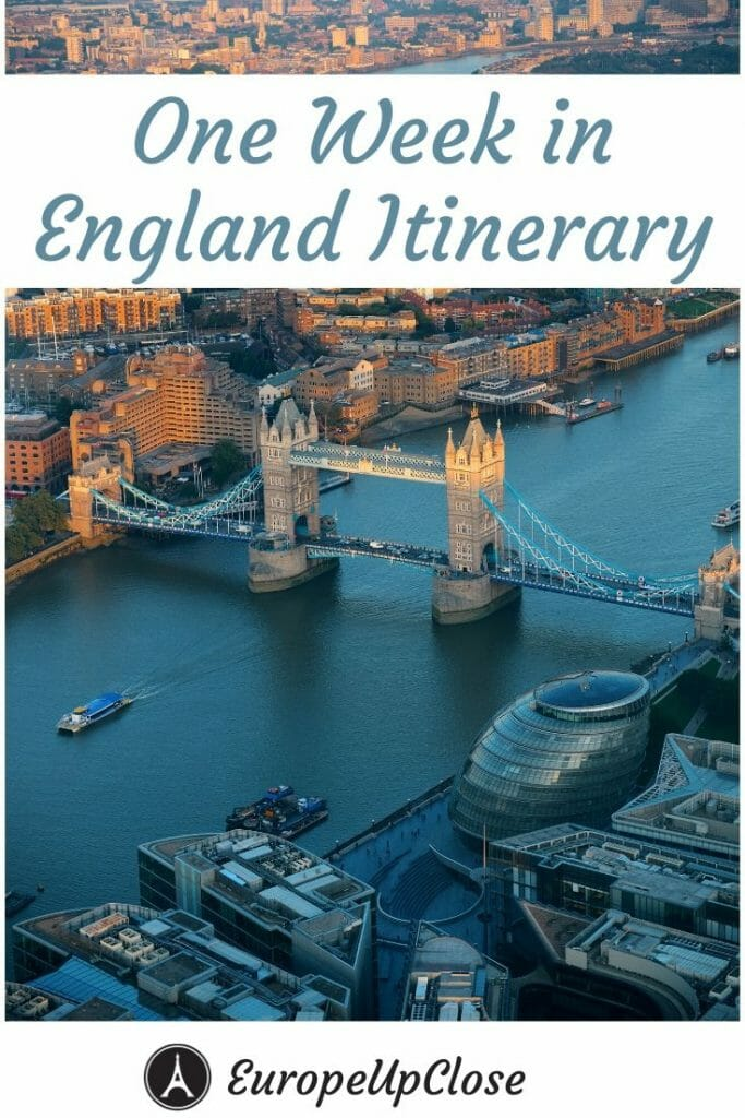 7 Days in England Itinerary by a Local - England Trip - 1 Week England Itinerary - Are you planning a quick trip to England? Here is our 7 Day England Itinerary, written by a local, that will give you a taste of England. 7 Day England Itinerary - Recommended by a Local - England Things To Do - England Travel Tips - 1 Week England - England Countryside - England aesthetic countryside #England #Englanditinerary #London #SouthernEngland #Englandtrip England Road Trip - UK Road Trip