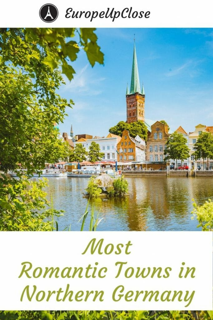 Looking for some romantic places to visit in Germany? Take a look at these picturesque towns in the North of Germany. Germany Itinerary - Places to visit in Germany - Germany UNESCO Sites - halftimbered houses - Northern Germany - Germany Places to see - Things to do in Germany - Germany Weekend Getaway - Germany honeymoon #germany #visitGermany #Germanytravel #germanytrip #germanytraveltips #historicGermany #UNESCO #UNESCOGermany #historic #timberedhouses