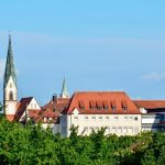Explore Herzogenaurach, Germany: Medieval Roots, with a Modern Outlook